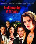 Intimate Affairs (Investigating Sex) , Dermot Mulroney
