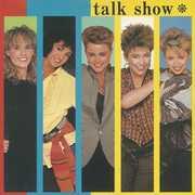 Talk Show [Import] , The Go-Go's