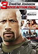 Dwayne Johnson Action Collection , Dwayne Johnson