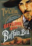 Battling with Buffalo Bill , Lucille Browne