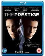 Prestige , Christian Bale