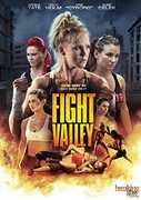 Fight Valley , Holly Holm