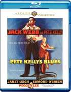 Pete Kelly's Blues , Jack Webb
