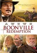Boonville Redemption , Pat Boone