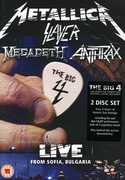 Big Four: Live from Sophia Bulgaria [Import] , Slayer
