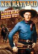 Lighting Strikes West , Claire Rochelle