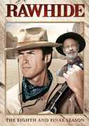 Rawhide: The Eighth and Final Season , Clint Eastwood