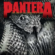 The Great Southern Outtakes , Pantera