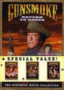 The Gunsmoke Movie Collection , Earl Holliman