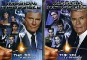 Mission Impossible: 88 & 89 TV Seasons , Tony Hamilton