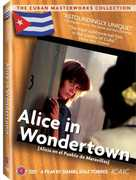 Alice in Wondertown , Carlos Cruz