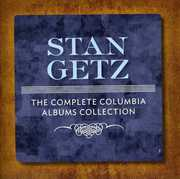 The Complete Columbia Albums Collection , Stan Getz
