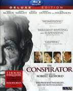The Conspirator , Robin Wright