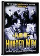"""Land of Hunted Men , Ray """"Crash"""" Corrigan"""
