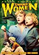 Swamp Woman , Beverly Garland