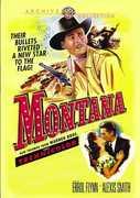 Montana , Errol Flynn