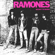 Rocket To Russia , The Ramones