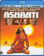 Ashanti , Beverly Johnson