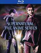 Supernatural: The Anime Series , Jensen Ackles