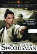 The One-Armed Swordsman , Jimmy Wang Yu