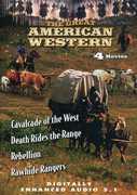 The Great American Western: Volume 23 , Tom Keene