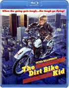 The Dirt Bike Kid , Pat Collins