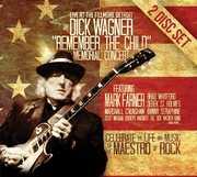 Dick Wagner Remember The Child Memorial /  Var , Various Artists