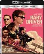 Baby Driver , Jon Bernthal