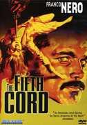 The Fifth Cord , Ira Furstenberg