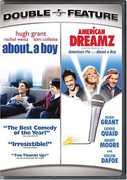 About a Boy /  American Dreamz , Dennis Quaid