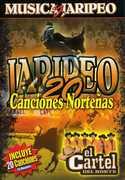 Jaripeo 20 Canciones Nortenas