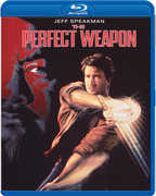 The Perfect Weapon , Jeff Speakman