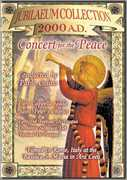Concert for the Peace: Jubilæum Collection 2000 A.D. , Pablo Colino