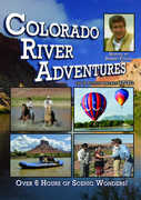 Colorado River Adventures , Robert Fuller