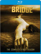 The Bridge: The Complete First Season , Dawn French