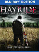 Hayride , Richard Tyson