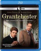 Grantchester: The Complete Second Season