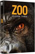 Zoo: Season Three , Billy Burke