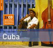 The Rough Guide To The Music Of Cuba: Second Edition , Various Artists