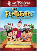 The Flintstones: The Complete Second Season , Alan Reed, Sr.