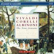 Vivaldi: Four Seasons /  VLN Cto [Import]