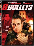 6 Bullets , Steve Nicolson