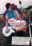 Rock-N-Happy Heart , Yancy