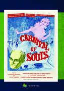 Carnival of Souls , Candace Hilligoss