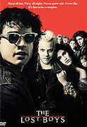 The Lost Boys , Jason Patric