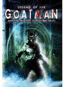 Legend of the Goatman: Horrifying Monsters, Cryptids and Ghosts , Krill