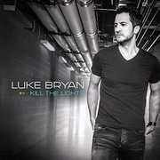 Kill the Lights , Luke Bryan