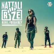 Rebel Frequency , Nattali Rize