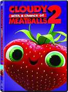 Cloudy With A Chance Of Meatballs 2 , Anna Faris
