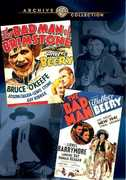 The Bad Man of Brimstone /  The Bad Man , Wallace Beery